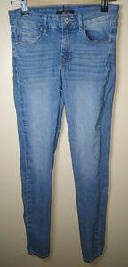 Refuge skinny jeans!